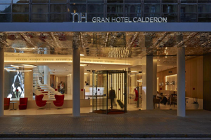 Marcasal-nh-collection-hotel-gran-calderon-barcelona